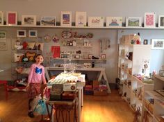 Craft Workshops in West Bridgford Nottingham : Locally Produced for You Shop