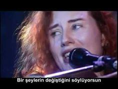 Tori Amos - Winter - (Türkçe altyazı)
