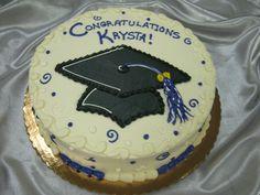 10 Best Graduation Round Square Cakes Images Graduation Ideas