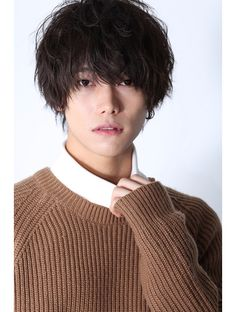 [New] The 10 Best Hairstyles for Men (in the World) Slick Hairstyles, Cute Hairstyles, Boys Dyed Hair, Anime Haircut, Kpop Hair, Japanese Hairstyle, Hair Reference, Long Faces, Popular Haircuts