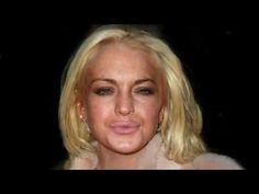 Check What Alcohol And Drugs Did To Lindsay Lohan