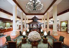 Sofitel Angkor Phokeethra Golf and Spa Resort - Luxury hotel in SIEM REAP