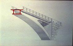robert maillart tavanasa bridge - Google Search