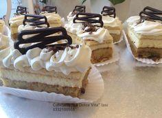 #cakes #cakesbyladolcevita #birthdaycake #sweets