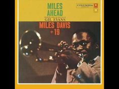 """""""The Duke"""" is the third track on Miles Davis and Gil Evans first LP together """"Miles Ahead"""""""