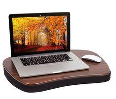 Oversized Memory Foam Lap Desk