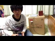 Japan's 'Cardboard Theater' uses your tablet to create a private movie house