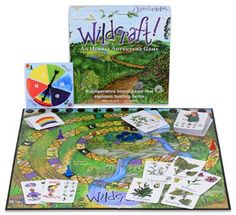 An Herbal Adventure Game, a cooperative board game. Teach your children how to spot wild edibles and medicinal plants with this creative board game Have Fun Teaching, Teaching Kids, Adventure Games For Kids, Educational Board Games, Educational Toys, Cooperative Games, Gaming, Classic Board Games, Family Board Games