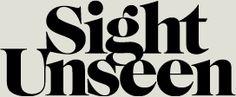 Stephanie Hornig, Furniture Designer – Sight Unseen