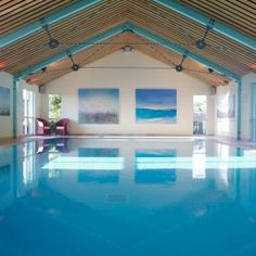 20 Swimming Pool Ideas for The Home | Interior Design Center Inspiration