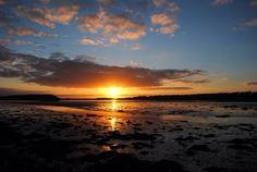 Blakes- sunset