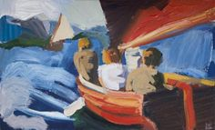 Paintings of Swallow – Sophie Neville Arthur Ransome, Swallows And Amazons, Painting & Drawing, Gallery, Drawings, Wood, Artist, Paintings, Roof Rack