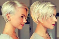 Short Hairstyles Womens 2017 - Gallery