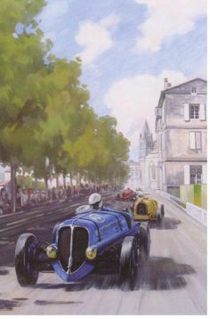 lurie BULGAC                                                                       Circuit des Remparts d Angouleme