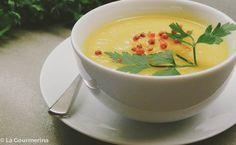 Kürbissuppe / pumpkin soup