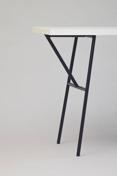 83 Great Geo table images | Stool, Table bases, Industrial furniture