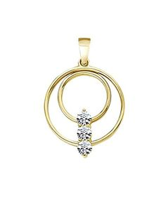 Voylla Women's A Pendant That Brings A Smile To Your Dad's Face  Price Β£64
