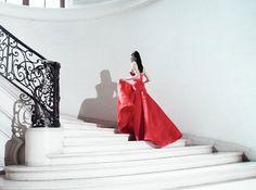 """Cena do filme """"Dior e Eu"""" (Foto: Divulgação)"""