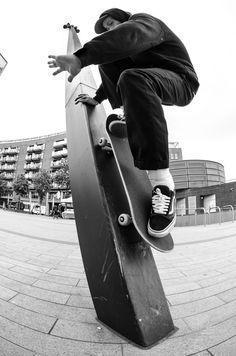 8f95ae379c8 Skater owned. Photo  Pani Paul - scienceskateboards