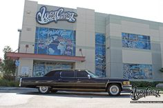 Showroom | Celebrity Builds | The World Famous West Coast Customs®