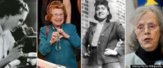 50 Women Who Shaped American Health