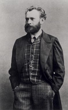 Edouard Manet -Édouard Manet was a French painter. One of the first 19th-century artists to approach modern-life subjects