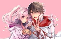 Another doodle of my favorite Robin palettes by camikawaii on DeviantArt