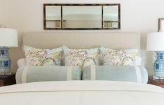 Bedrooms & Sitting Areas – jenkins interiors