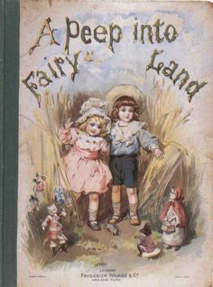 A Peep Into Fairy Land (1900s)