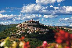 DIE SCHÖNSTEN UNTERKÜNFTE in & um #Motovun #Istrien #Kroatien bei #IstrienPur unter: http://www.istrien-pur.com/region/motovun/