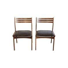 Henning Arm Chair - Wood/Black   Memoky.com   902 kitchen chairs ...