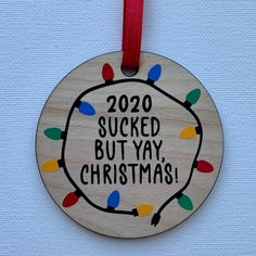 Harry Potter Christmas Decorations, Funny Christmas Ornaments, Christmas Humor, Christmas Fun, Handmade Christmas Decorations, Funny Christmas Gifts, Etsy Christmas, Christmas Projects, Holiday Crafts