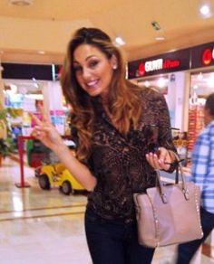 Cosa avrà in serbo @_AnnaTatangelo_ ? #gossip #celebrity @LNM lenuovemamme.it