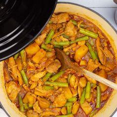 Pot Roast, Paella, Chicken Recipes, Turkey Recipes, A Food, Slow Cooker, Baking, Ethnic Recipes, Seeds