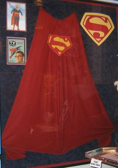George Reeves Superman Cape - Bing Images