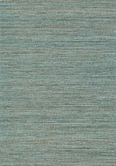 Wild Silk Vinyl Wallcovering Vinyl wallpaper with a pleated silk effect in teal