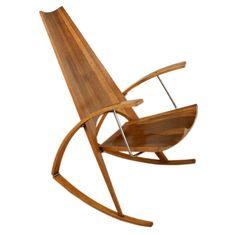 Modern Rocking Chair Designs 1