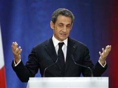 Ex presidente francés Nicolas Sarkozy será juzgado por fraude