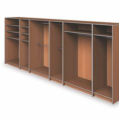 fleetwood instrument storage cabinets