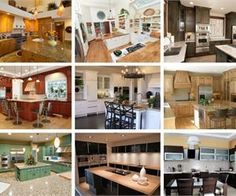 200 Kitchen Cabinet Colors - Choose the Perfect Color