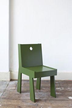 fabulous chair, I love chairs