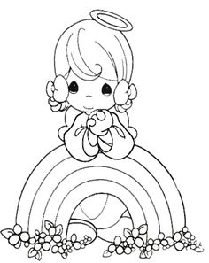 Easy to Draw Love Designs | Mommyluscious: Precious Moments Showroom, Gift Shop and Tea House