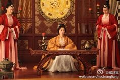 JoleCole's Station: Nirvana in Fire Character Profiles