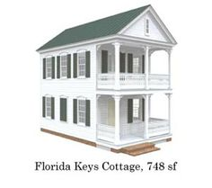 Florida Keys - Small house..great studio...I could use the upstairs for my genealogy office and the downstairs for my craft/sewing...Gwen