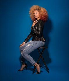 #C1RNews - Sheena Lee Honors New York Music Month with True Religion Jeans @SheenaLeeMusic @TrueReligion @inaxxsgrp