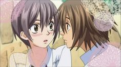 Special a Anime Kiss | can't say I was 100% satisfied with the slightly rushed,gravity ...