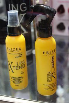 Glau Duarte: Lançamentos da Prizer Cosmetics na Beauty Fair 2015