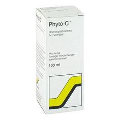 PHYTO C Tropfen 100 Milliliter N2