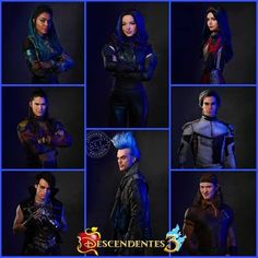 They Just Reaveled What Hades Looks Like He Looks Really Evil The Descendants, Descendants Characters, Descendants Fanfiction, Cameron Boyce, Disney Movies, Disney Pixar, Funny Disney, Cheyenne Jackson, Mal And Evie