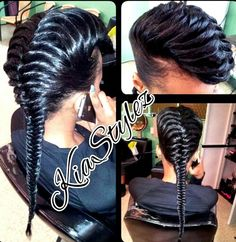Super 1000 Images About Adult Braided Styles On Pinterest Cornrows Hairstyle Inspiration Daily Dogsangcom